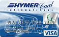 HymerCard VISA