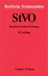 Straßenverkehrs-Ordnung: StVO