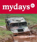 mydays offroad-events